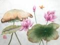 Lotus by Jean Gray