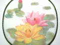 Water Lilies by Sheila McCormack