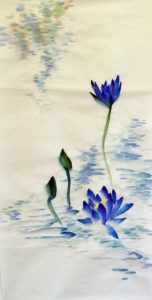 Waterlillies_portrait_1