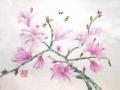 Magnolia by Jean Gray