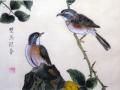 Birds by Karen Gowlett