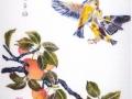 Goldfinches by Karen Gowlett