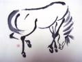 Horse by Karen Gowlett