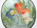 Goldfish in the Weeds by Sheila McCormack