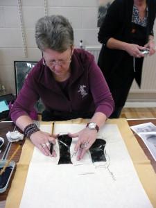 Marion Dearlove - Teacher